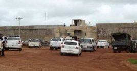 La policía comenzó un operativo de búsqueda en la zona de Pedro Juan Caballero, uno de los centros de operaciones de Primer Comando Capital.