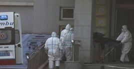 Las autoridades chinas informaron que las muertes se han presentado en la ciudad de Wuhan.