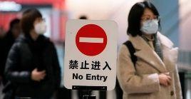 Además de China, los países afectados por el coronavirus son Tailandia, Japón, República de Corea y Estados Unidos.
