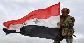 Varias unidades del Ejército también llevaron a cabo operaciones contra los terroristas de al-Nousra y otros grupos afines,