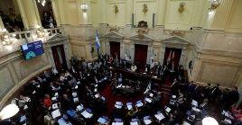Tras pasar por Diputados la ley deberá ser discutida en el Senado para su aprobación definitiva.