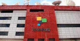 """El ente instó al procurador general del país, Reinaldo Muñoz, """"emprender todas las acciones ymedidas necesarias para la eficaz protección"""" de teleSUR."""