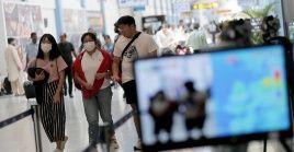 Las autoridades indicaron que esta semana que el primer caso del brote se encuentra en el estadoIllinois, asimismo, los siete pacientes con el virus provenían de Wuhan.