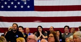 Los votantes del estado de Iowa este lunes marcan el inicio del proceso de primarias en EE.UU.