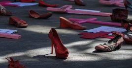 El pasado año se registraron en el país latinoamericano 390 feminicidios, y en los últimos diez años, casi cinco mil mujeres han perdido la vida de forma violenta por motivos de género.