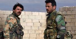 Entre las localidades liberadas por el ejército sirio figuran Jan Al-Subol, Kafer Batij, Jubas, Al-Nairab, entre otras.
