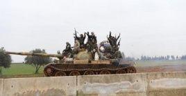 Este triunfo forma parte de la operación impulsada por el Gobierno de Siria para liberar de extremistas las partes noroccidentales del país árabe.
