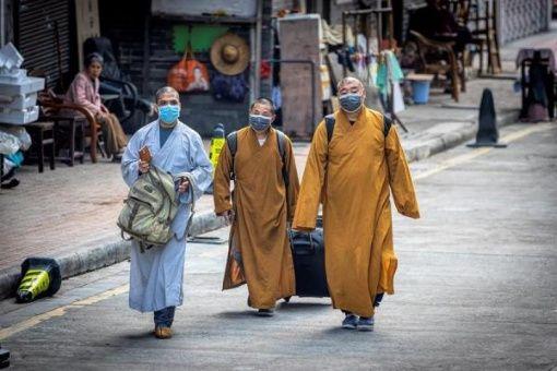 China ratifica esfuerzo para acabar con pobreza pese a brote de coronavirus