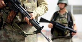 Este viernes los talibanes y el gobierno norteamericano anunciaron que llegaron a un acuerdo para reducir la violencia en territorio afgano.