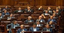 Luego de 15 años en el oficialismo, el Frente Amplio pasará ahora a asumir el rol de oposición, tras la victoria electoral de Luis Lacalle Pou.