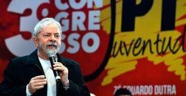 El PT está planteando una oposición democrática al gobierno de Bolsonaro.
