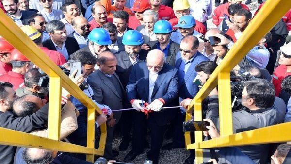 La construcción de Fath 72 constituía una de las principales aspiraciones de la industria petrolera en Irán.
