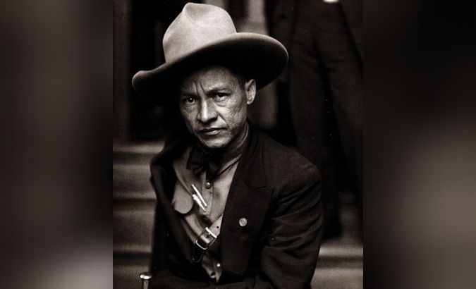 Us Imperialism In Nicaragua And The Making Of Sandino Analysis