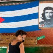 González Casanova, Cuba, Venezuela…