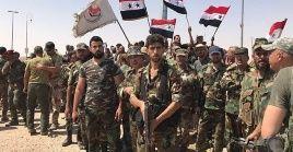 Las fuerzas armadas gubernamentales liberaron los poblados deKafer Uwaid, Fatterah, Milaja, Koursaaa, Faquie, Sfouhan, Kafermousy, Flaifel y Kokabeh.