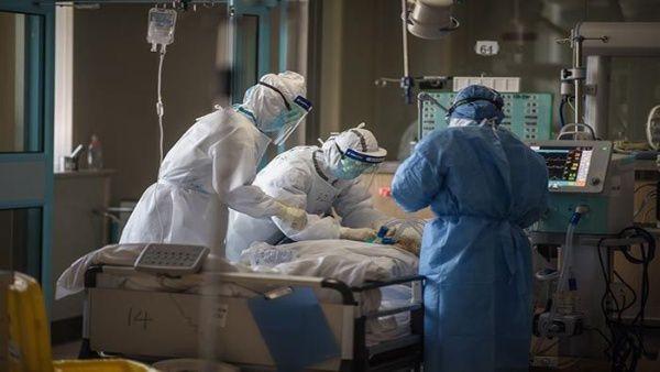 Resultado de imagen para aumentan casos coronavirus