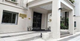 En el Sanatorio Otamendi permanece aislado el joven de 23 años que viajó por el norte de Italia.