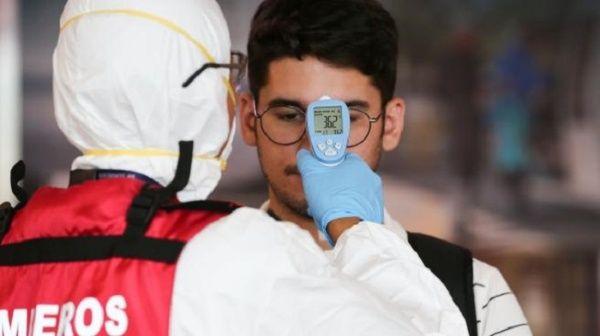 Costa Rica confirma su primer caso de coronavirus   Noticias   teleSUR