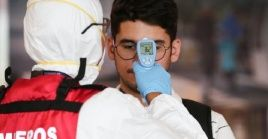 Las autoridades de Costa Rica han informado que se prepararon desde enero pasado para hacer frente al coronavirus.