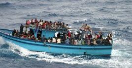 Frank Laczko, de la OIM, expresó que en muchas ocasiones ni se intenta rescatar a los navíos que se reportan como desaparecidos en el Mediterráneo.