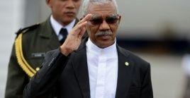 A pesar de la denuncias de fraude por el PPP, Granger afirma que es el vencedor en los pasado comicios generales en Guyana.