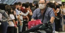 Brasil ha extremado las precauciones sanitarias en Sao Paulo para evitar la propagación del coronavirus.