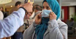 La ministra de salud y población de Egipto, doctora Halo Zayed informó el pasado viernes que se siguen tomando todas las medidas preventivas necesarias.
