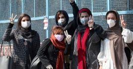 La OMS confirmó el pleno compromiso de Irán en la lucha contra el coronavirus.