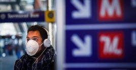 Hasta el momento, el coronavirus ha afectado a varios países de América Latina, entre ellos, Argentina, México, Perú, Colombia, Brasil y Paraguay.