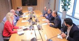 Funcionarios rusos e iraníes mostraron su satisfacción respecto al encuentro de seguridad cibernética celebrado en Moscú.