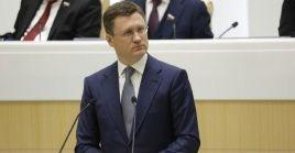 """""""Mantenemos las relaciones con nuestros socios de esa entidad"""", afirmó el titular ruso."""