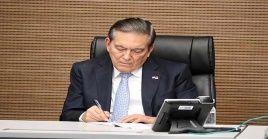 Cortizo detalló que se tomaran varias medidas para evitar el desabastecimiento e incremento de precios durante el estado de emergencia.