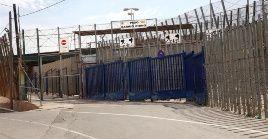 Los pasos fronterizos que conectan a España y Marruecos fueron cerrados este jueves.
