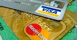Las empresas con licencia son Visa, MasterCard, American Express Company, Western Union Company y Moneygram International.