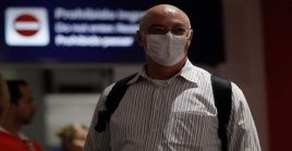 Las autoridades sanitarias de Argentina, indican que el país registra 31 contagiados.
