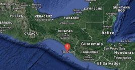 Tras el sismo, el IMSS en Chiapas revisó la infraestructura hospitalaria sin reporte de daños.