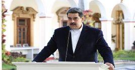 Asimismo, pidió a organizaciones internacionales ser intermediarias para poder tener contacto con las autoridades colombianas para combatir el virus.