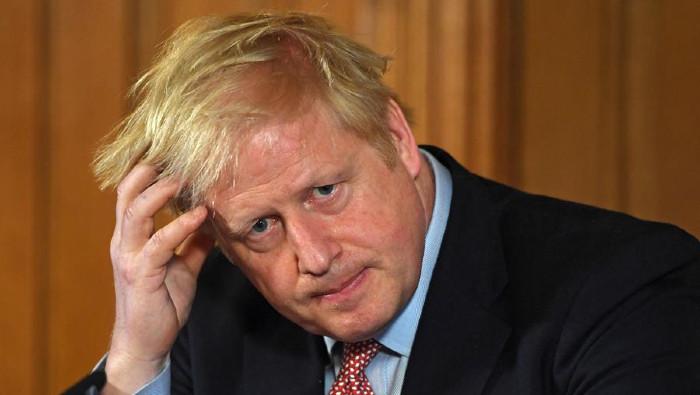 Primer ministro británico criticado por gestión ante Covid-19 | Noticias |  teleSUR