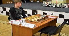 El jugador ruso de libre designación, nombrado por los organizadores del Torneo de Candidatos, Kirill Alekseenko, espera ganar el primer puesto en la competición.