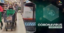 Mantenerse informado sobre el nuevo coronavirus permitirá que sepa cómo actuar para evitar su propagación.