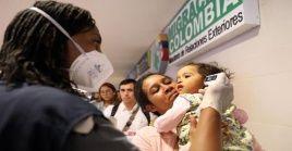 Falta de control contra el coronavirus en aeropuertos de Colombia es denunciado por la Procuraduría General.