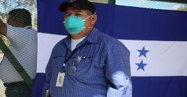 Gobierno hondureño extrema medidas sanitarias para hacer frente al coronavirus.