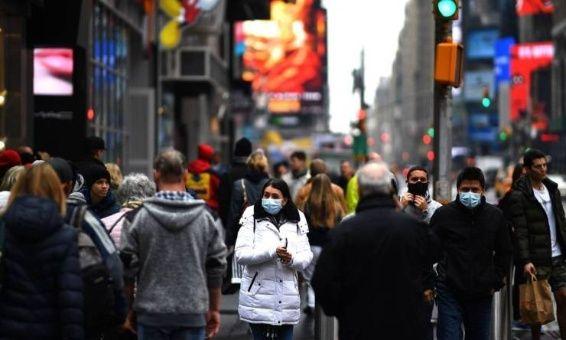 Confirman 934 casos de coronavirus en Nueva York | Noticias | teleSUR
