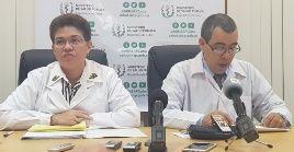 Desde el Ministerio de Salud Pública de Cuba se supo que se encuentran ingresados para vigilancia epidemiológica 356 pacientes, de ellos 101 son extranjeros y 255 cubanos.