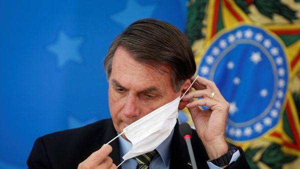 Coronavirus. América Latina se convierte en el epicentro de la pandemia