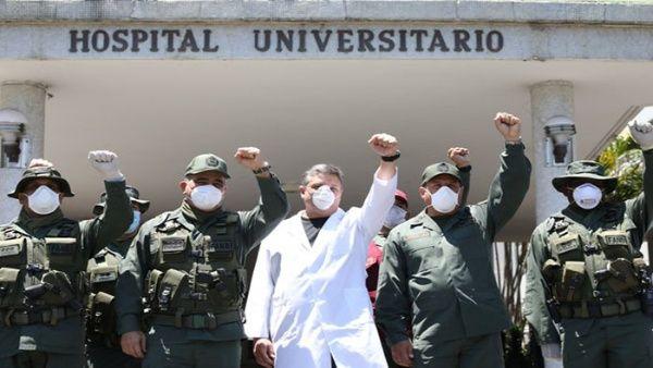 Ante los impactos económicos que trae la medida de cuarentena colectiva, el presidente Maduro anunció un decreto para proteger a las familias.