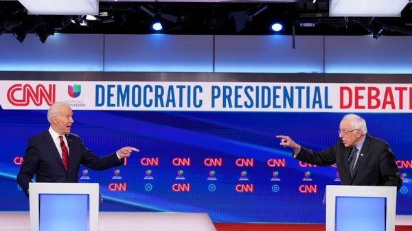Las medidas que deben tomar los estados de Estados Unidos causan un aplazamiento de los comicios electorales internos del partido demócrata y traen consigo una incertidumbre política.