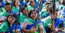 Informe de la Organización de Naciones Unidas (ONU) revela que en Suramerica existen 119 comunidades indígenas en aislamiento voluntario  y en riesgo de supervivencia.