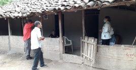 Un 90 por ciento de las viviendas del país centroamericano, han sido visitadas en la campaña educativa contra la propagación del coronavirus.