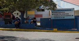 Nicaragua ha confirmado dos casos de coronavirus, con un fallecido.